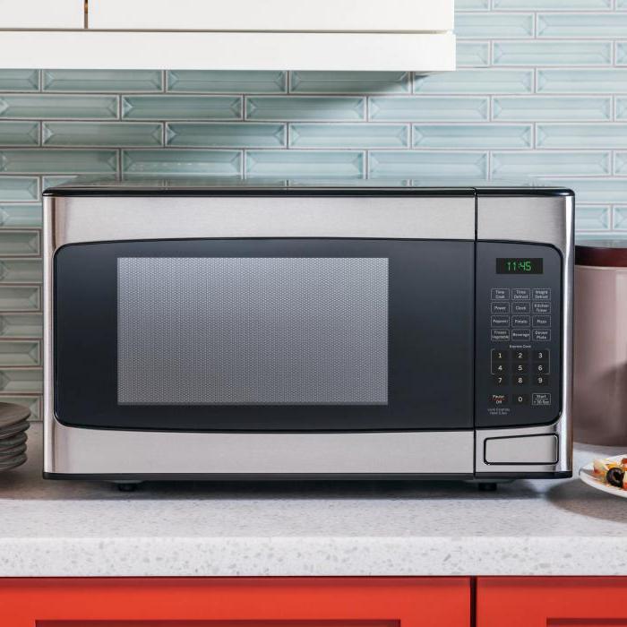 загадки про микроволновую печь для детей