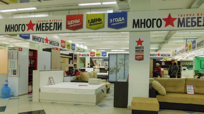диван милан много мебели отзывы покупателей
