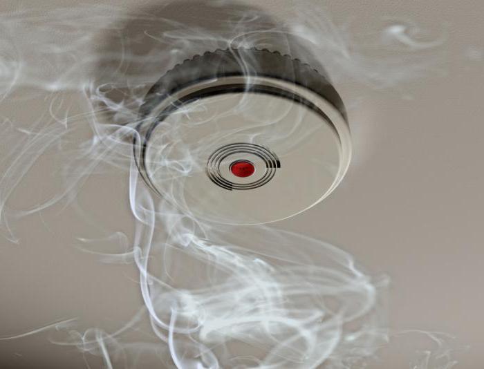 извещатель пожарный дымовой оптико электронный