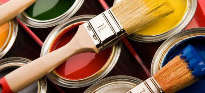Чем можно покрасить пенопласт