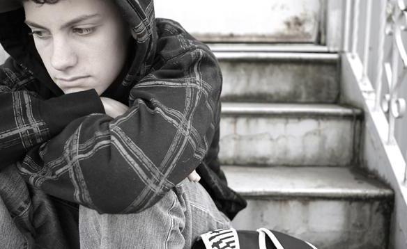 Депрессия в 20 лет