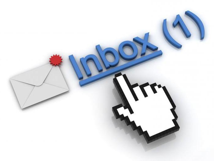 как узнать прочитано ли письмо электронной почты