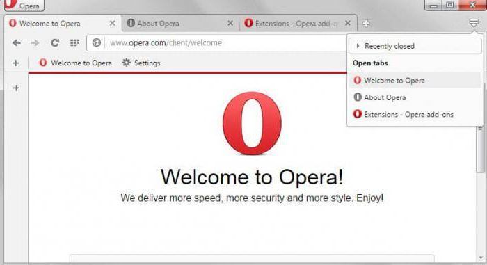 Автообновление страницы Опера