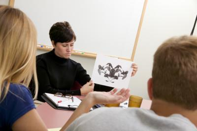 Тест в психологии - это метод исследования личности. Психологические тесты с ответами