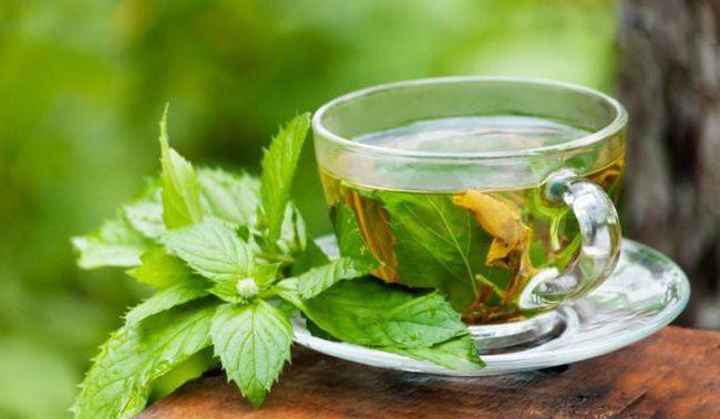 можно ли пить зеленый чай на диете