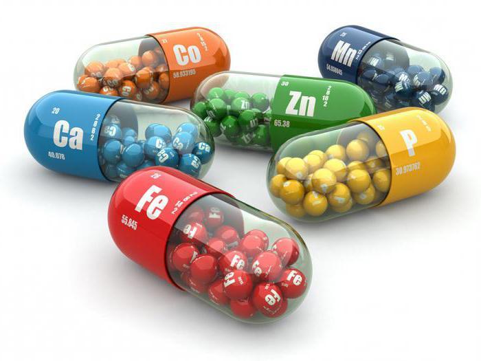 Витамины для нервной системы названия препаратов