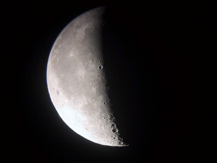 лунный день новолуние