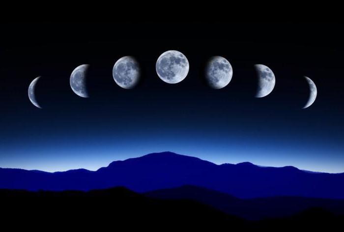 сколько длится лунный день