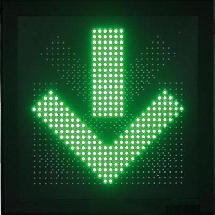 значение сигналов реверсивного светофора