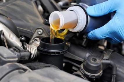 периодичность замены масла в двигателе митсубиси аутлендер
