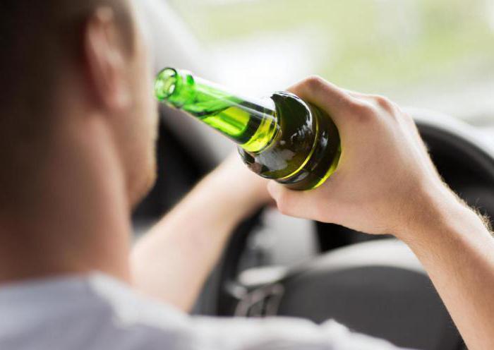 Период вывода алкоголя из организма