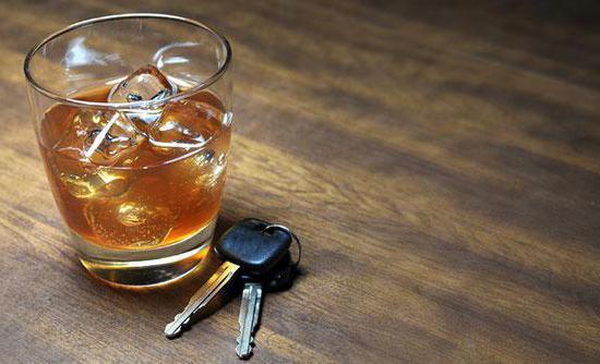 Вывод алкоголя из организма таблица