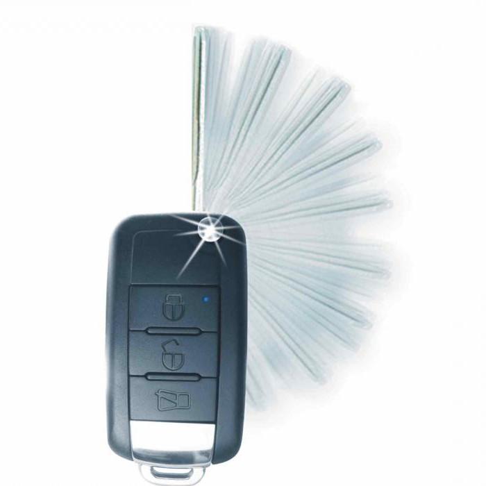 сигнализации на автомобили