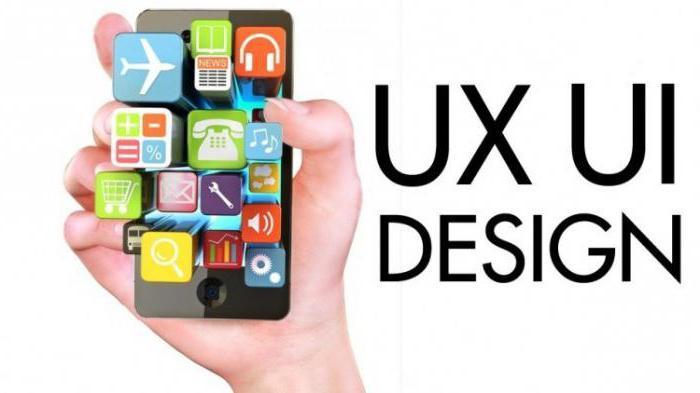 ux дизайн что это