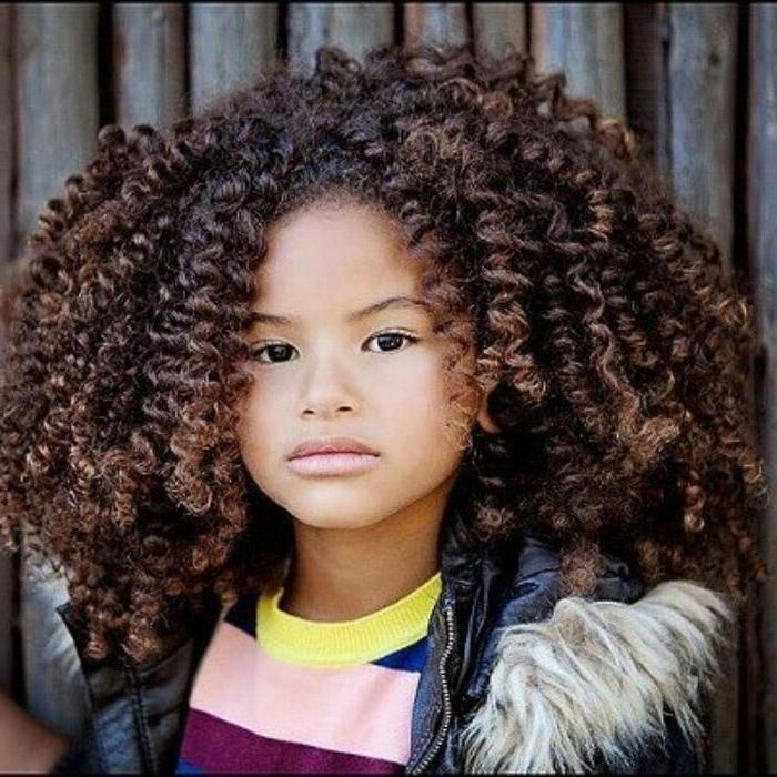 простые прически на очень короткие волосы детям