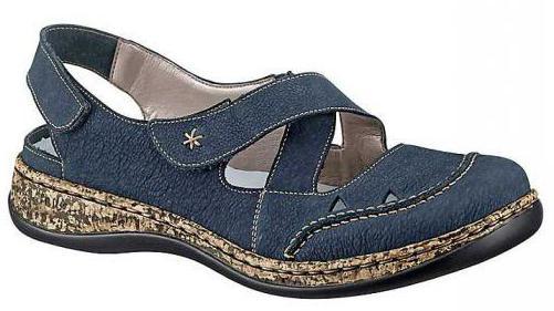 женская обувь rieker
