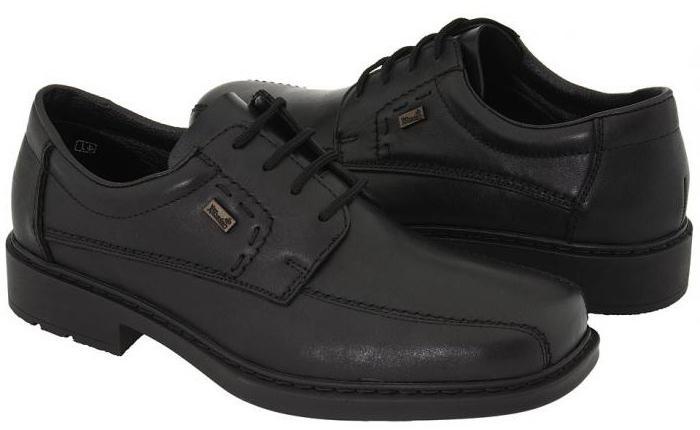 rieker обувь цена