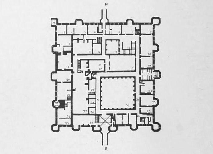 Изображение - Поэтажный план и экспликация для квартиры 2110693