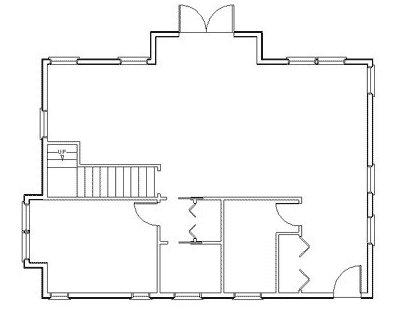 Изображение - Поэтажный план и экспликация для квартиры 2110695