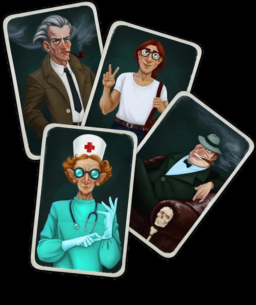 Игра «Мафия», роли: описание основных и дополнительных действующих лиц