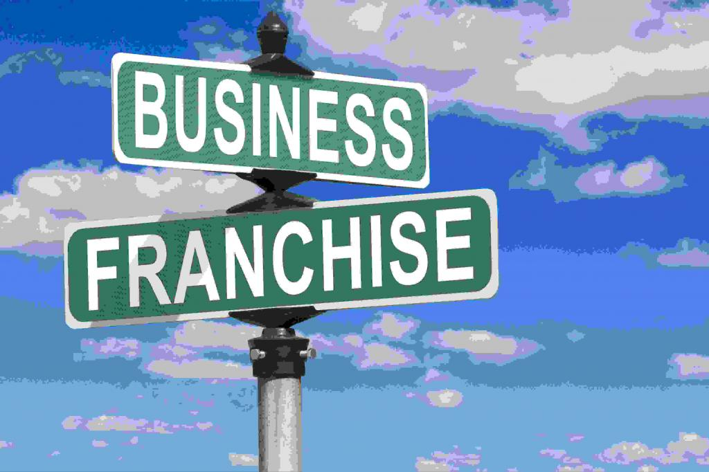 how to open a franchise