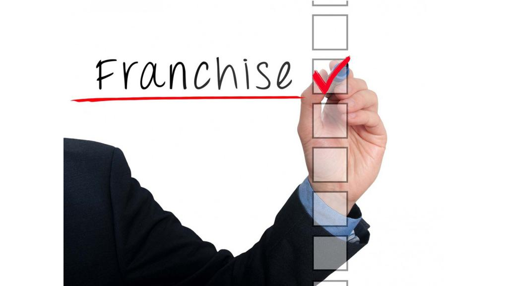 open franchise store without investments