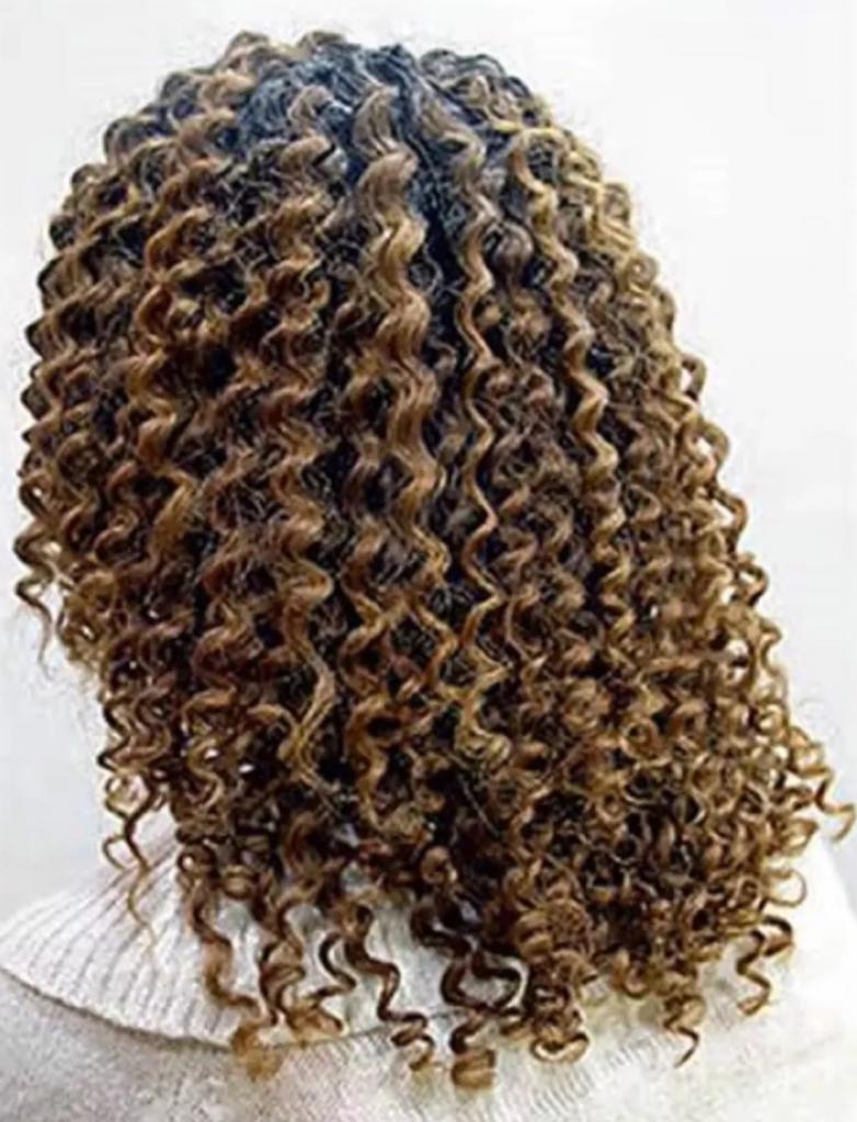 биозавивка волос крупные средние локоны отзывы
