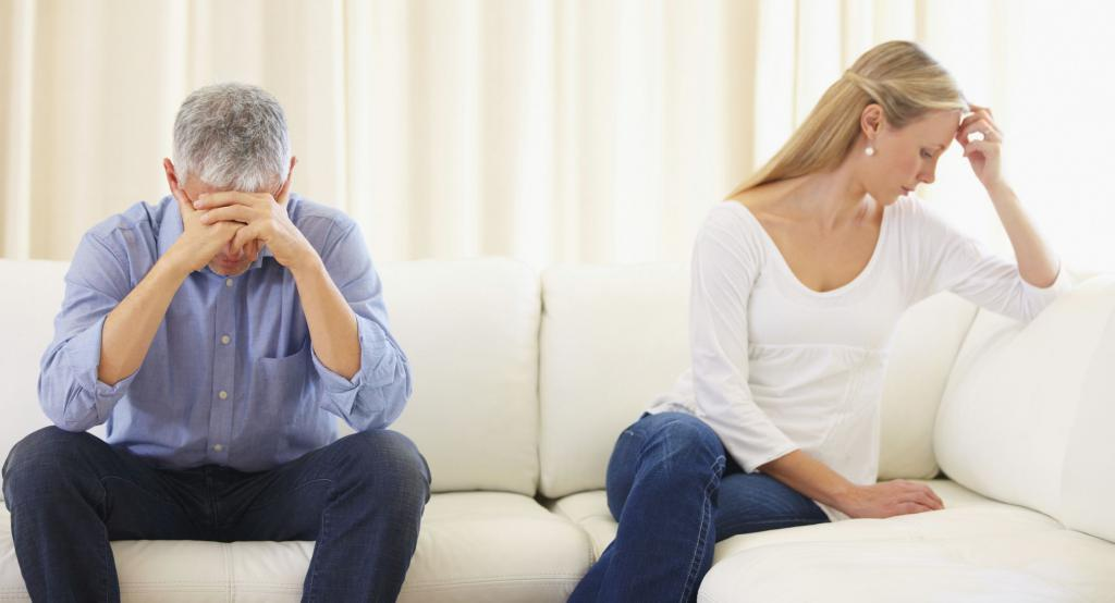 documents for divorce from a foreigner