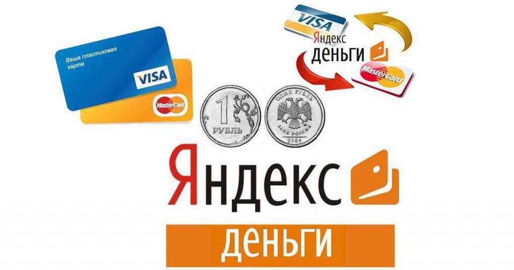 Yandex money in Belarus replenish account