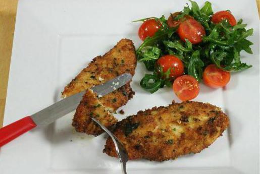котлеты из рыбы с костями рецепт