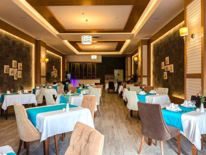 The Lumos Deluxe Resort Hotel Spa 5 Турция Аланья Рейтинг