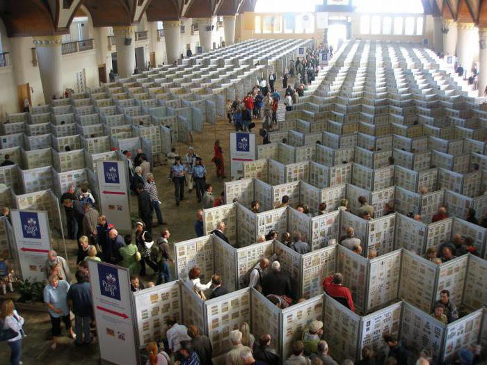 Филателисты – это не только коллекционеры, но и хранители истории
