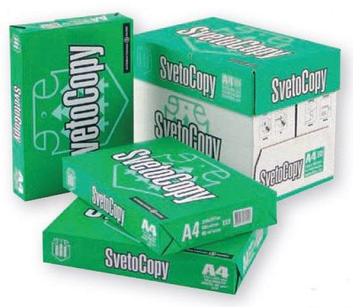 Сколько в коробке пачек бумаги А4? Типы бумаги, плотность, фасовка