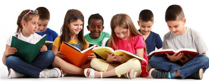 посвящение в пятиклассники клятва