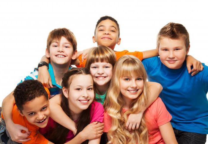посвящение в пятиклассники конкурсы