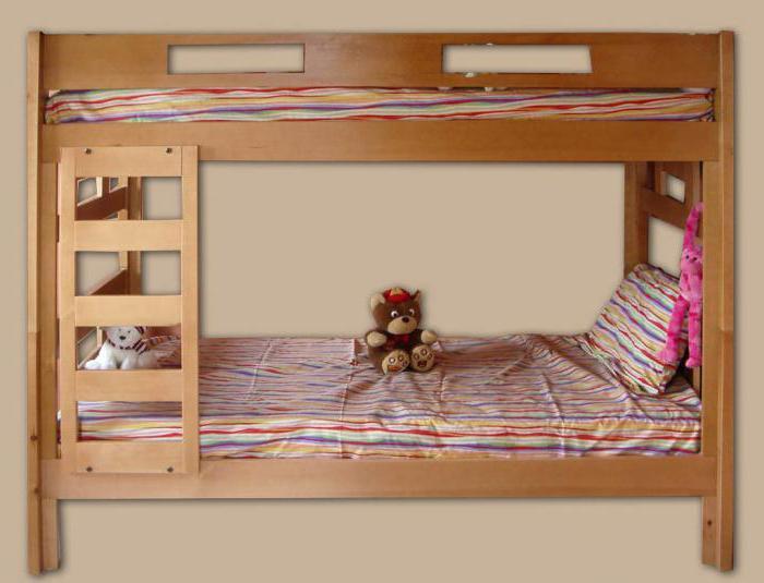 загадка про кровать для детей