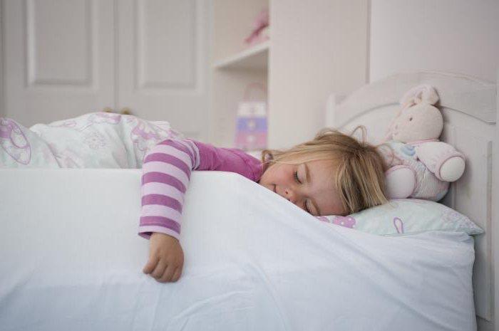 загадки про кровать