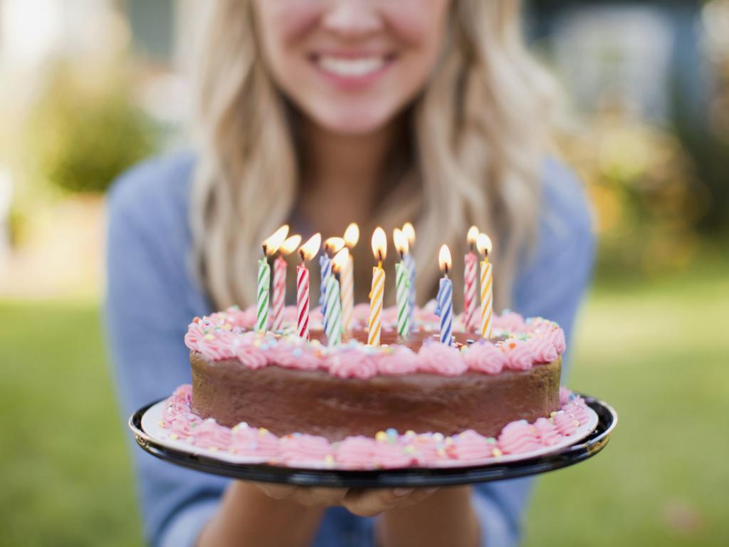 Чем удивить мужчину в день рождения