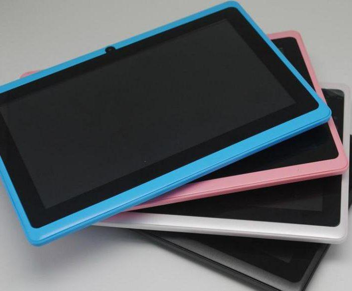 самый лучший андроид планшет