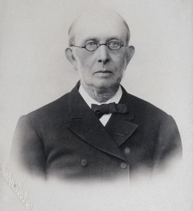 известный юрист 20 века