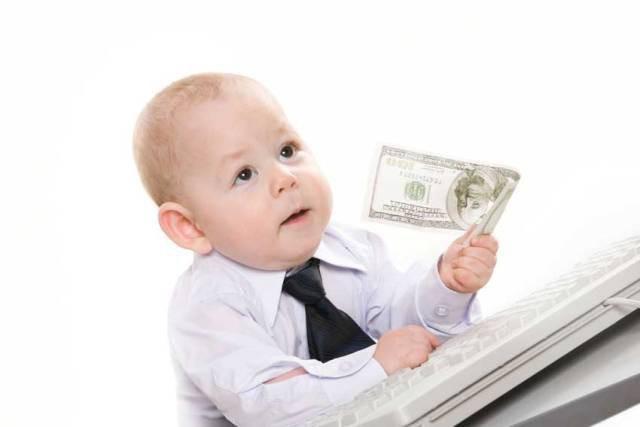 Алименты в твердой денежной сумме на детей