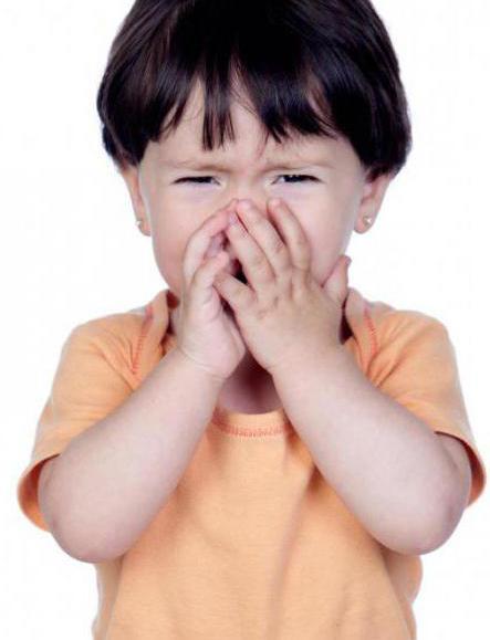 почему часто болит горло у ребенка