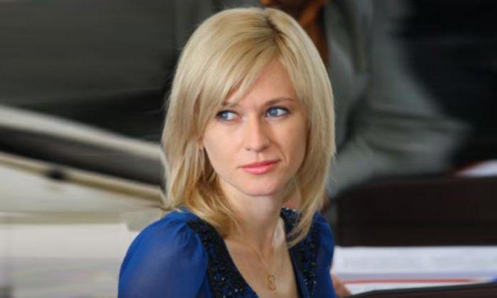 Екатерина Стенякина