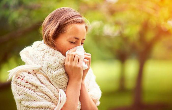 Молитвы и заговоры от аллергии