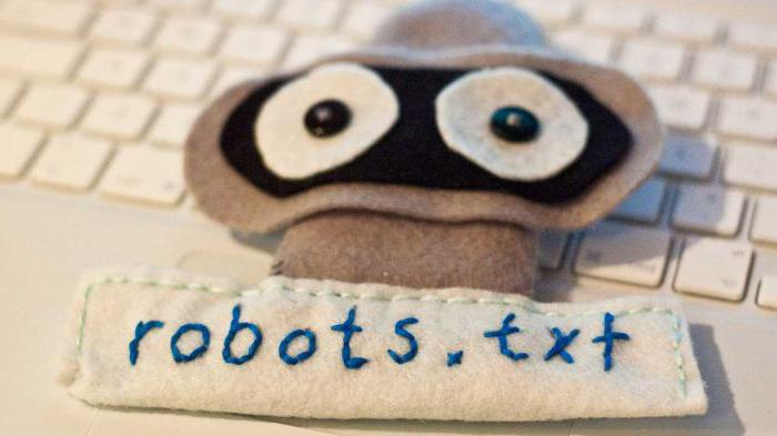 поисковый робот яндекс