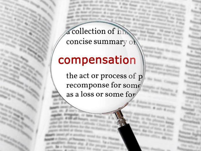 номер закона о компенсации за отдых в россии