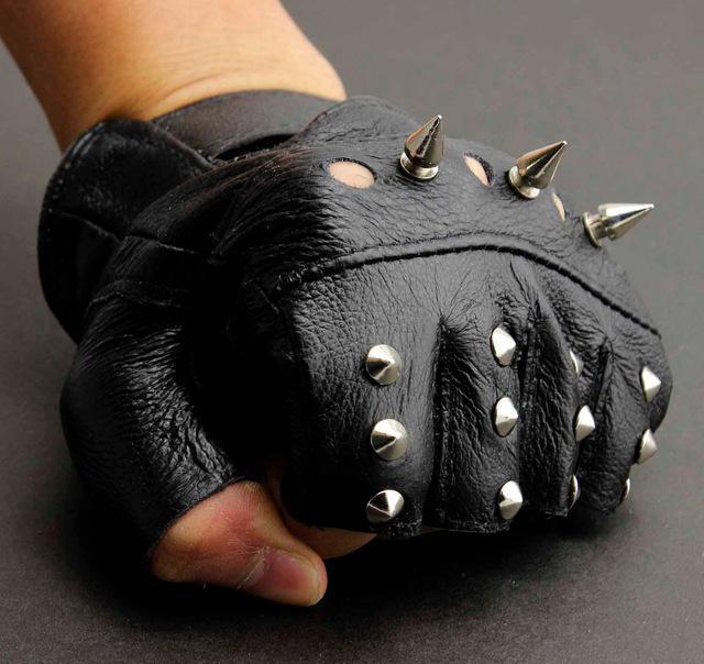 перчатки сшитые выкройка