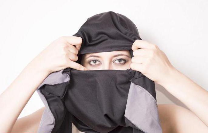 как сделать маску ниндзя