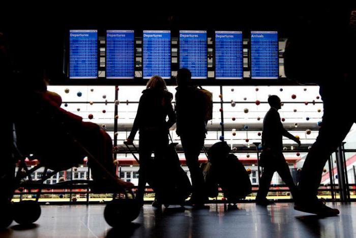 Чартерные рейсы Трансаэро из Домодедово