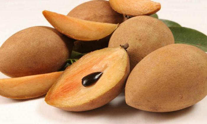 Какие фрукты на Шри-Ланке
